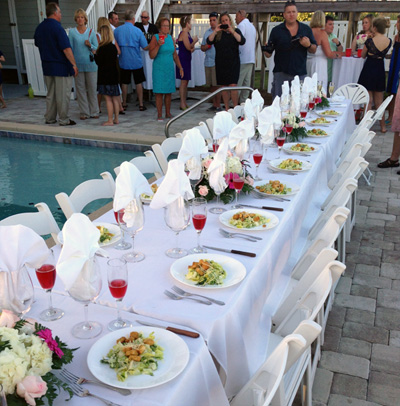 myrtle beach catering services
